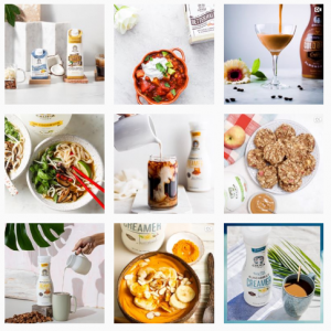 create-content-for-instagram-food-brand