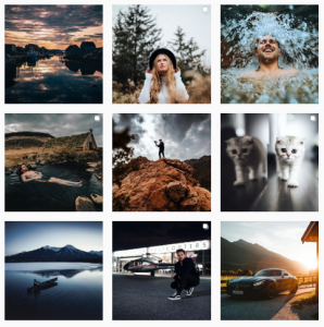 create-content-for-instagram-photographer