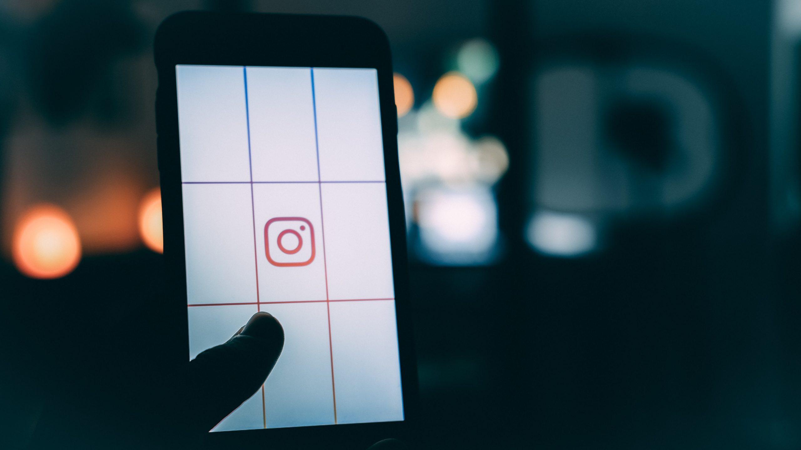 Instagram Grid Apps – A big NO for Instagram